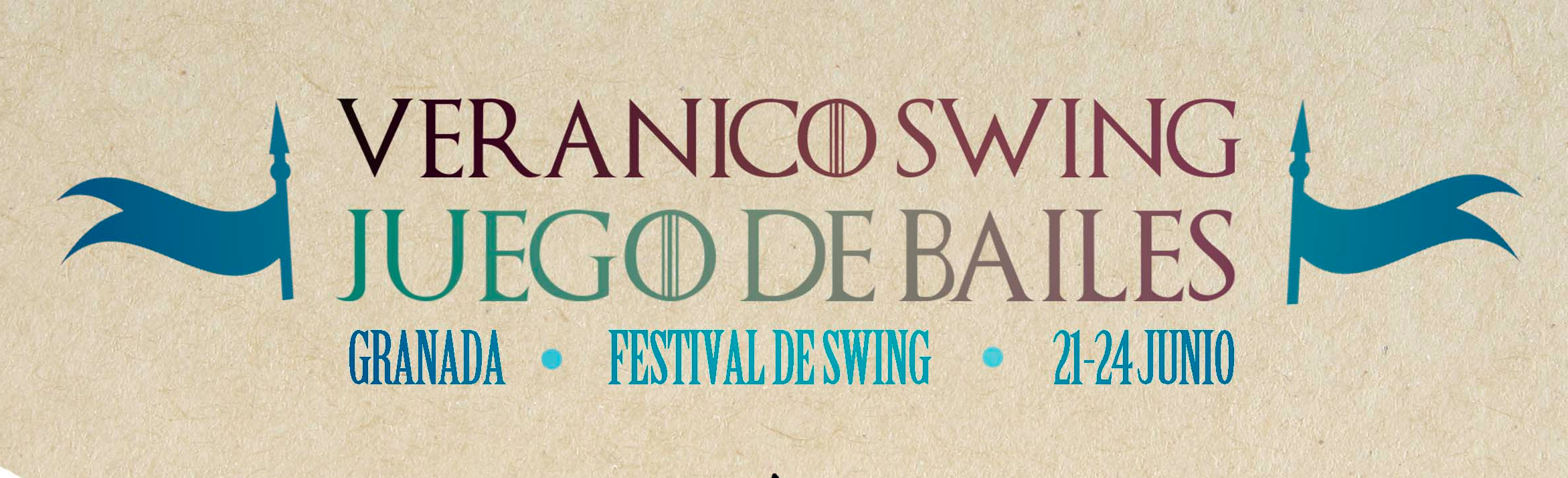 VERANICO SWING IS COMING